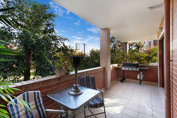 7/1089-1101 Canterbury Road, Wiley Park 2195, NSW Apartment Photo