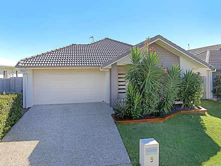 9 Rollins Street, Sippy Downs 4556, QLD House Photo