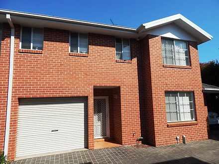 UNIT 3/1B John Street, Baulkham Hills 2153, NSW Unit Photo