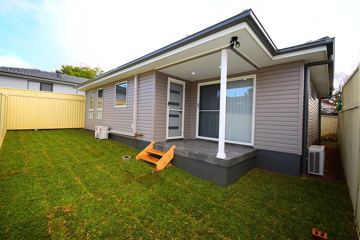 18A Ward Street, Yagoona 2199, NSW House Photo