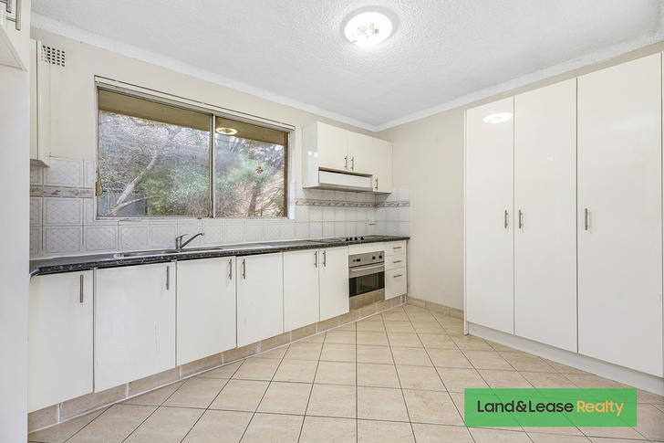 4/38 Denman Avenue, Wiley Park 2195, NSW Unit Photo