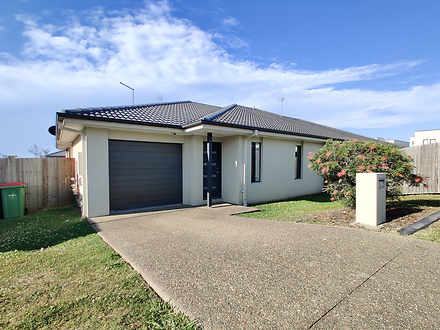 1/1 Cassia Drive, Coomera 4209, QLD Duplex_semi Photo