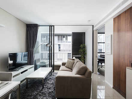 702/3 Park Lane, Chippendale 2008, NSW Apartment Photo