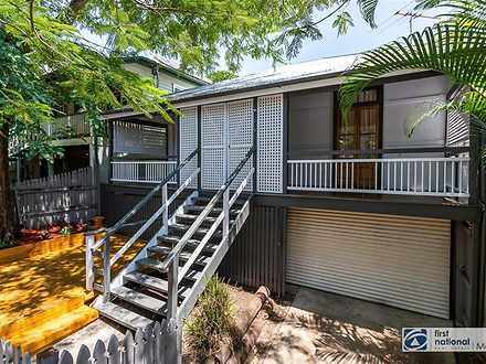 10 Brereton Street, South Brisbane 4101, QLD House Photo