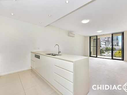 222/22 Baywater Drive, Wentworth Point 2127, NSW Apartment Photo