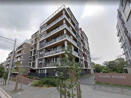 4078/2E Porter Street, Ryde 2112, NSW Apartment Photo