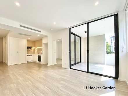 1 BEDDER/20-24 Mcintyre Street, Gordon 2072, NSW Unit Photo