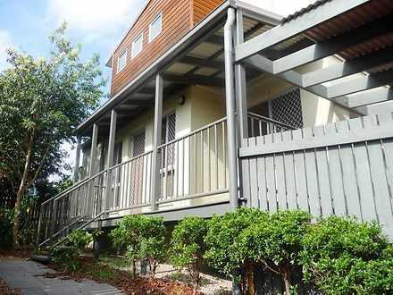 11/9 Tamworth Street, Annerley 4103, QLD Townhouse Photo