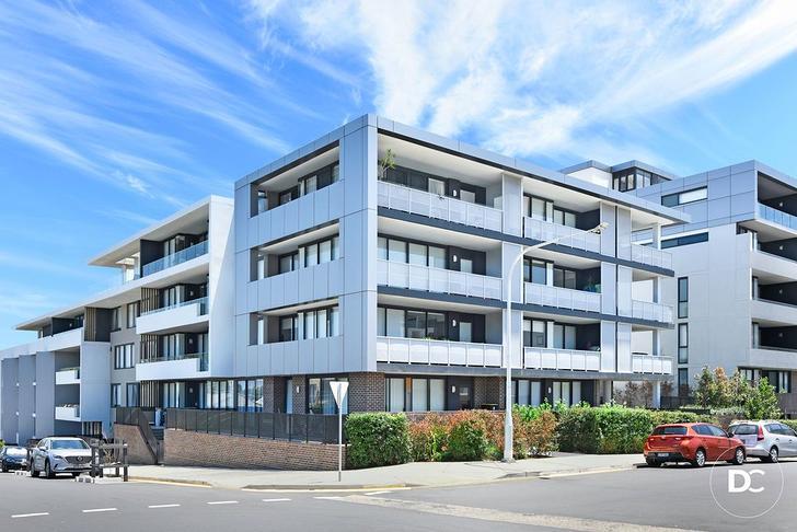 406/9 Edwin Street, Mortlake 2137, NSW Apartment Photo