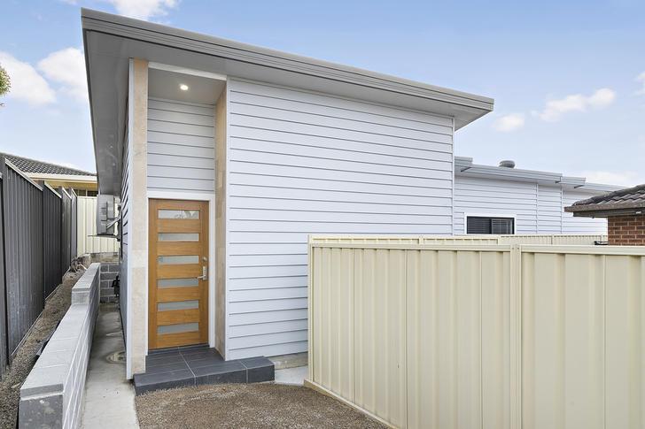 132A Swallow Drive, Erskine Park 2759, NSW House Photo