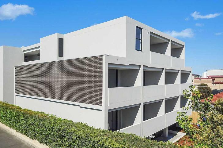 3/81 Liverpool Road, Burwood 2134, NSW Apartment Photo