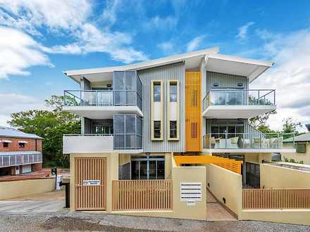 12/8 Priory Street, Indooroopilly 4068, QLD Unit Photo