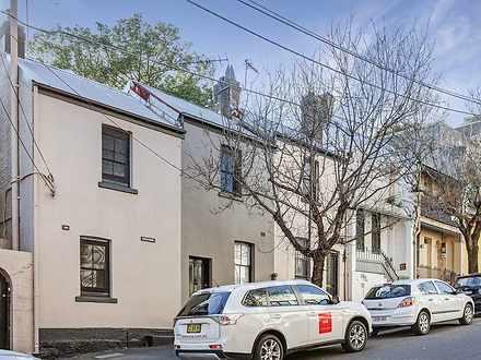 126 Reservoir Street, Surry Hills 2010, NSW House Photo