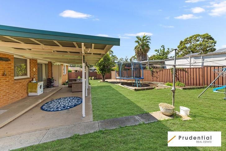 1 Darling Avenue, Lurnea 2170, NSW House Photo