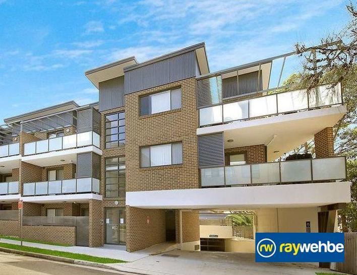 102/12-14 Howard Avenue, Northmead 2152, NSW Unit Photo