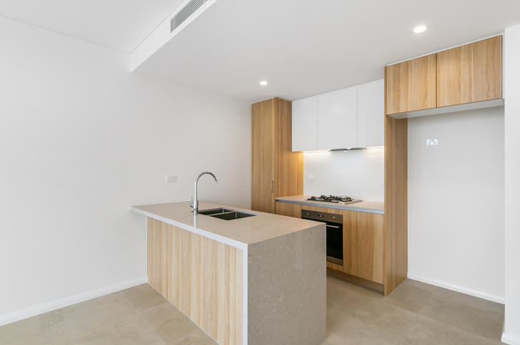 403/5 Clarence Street, Burwood 2134, NSW Apartment Photo