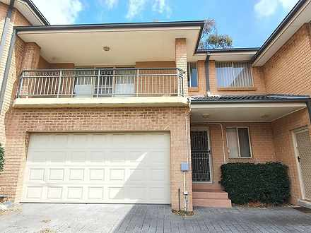 10/272 Flushcombe Road, Blacktown 2148, NSW Townhouse Photo