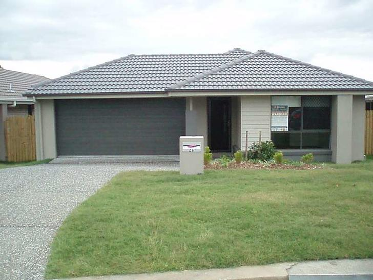 26 Mclachlan Circuit, Willow Vale 4209, QLD House Photo