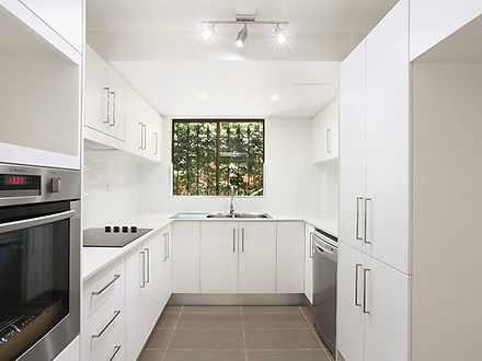 2/16 Milner Crescent, Wollstonecraft 2065, NSW Townhouse Photo