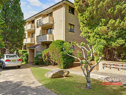 2/71 Florence Street, Hornsby 2077, NSW Unit Photo