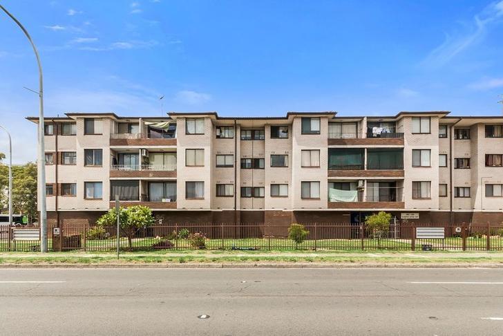 31/36-40 Copeland Street, Liverpool 2170, NSW Unit Photo