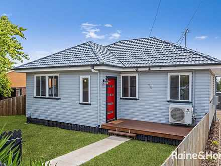 15 Hume Street, North Toowoomba 4350, QLD House Photo