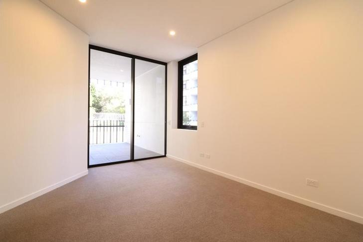 5207/30-34 Wellington Street, Bondi 2026, NSW Apartment Photo
