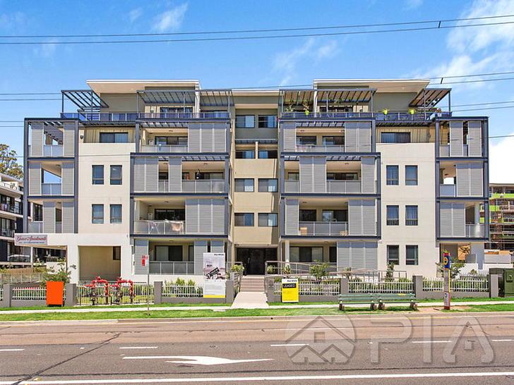 24/223-227 Carlingford Road, Carlingford 2118, NSW Apartment Photo