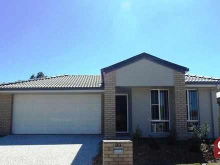 89 Bilby Drive, Morayfield 4506, QLD House Photo