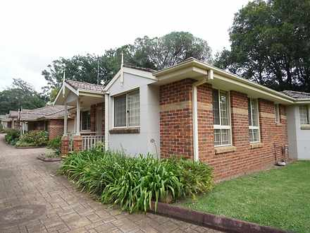 1/1-3 Darvall Road, Eastwood 2122, NSW Villa Photo