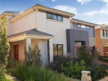 56 Bentwood Terrace, Stanhope Gar, Stanhope Gardens 2768, NSW House Photo