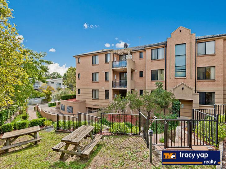 5/2-4 Telopea Street, Telopea 2117, NSW Apartment Photo