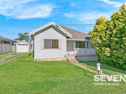 14 Burra Street, Pendle Hill 2145, NSW House Photo