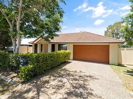 9 Ridgemont Street, Upper Coomera 4209, QLD House Photo