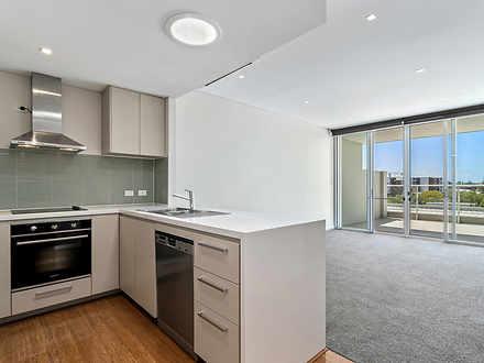 2/54 Cheriton Street, Perth 6000, WA Apartment Photo