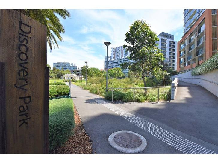 1603/1 Brodie Spark Drive, Wolli Creek 2205, NSW Apartment Photo