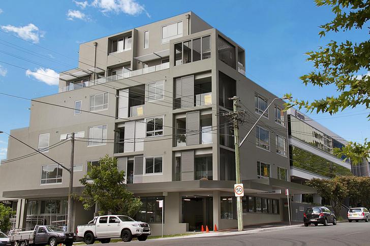 8/30 Chandos Street, St Leonards 2065, NSW Apartment Photo