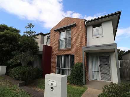 29 Maran Street, Spring Farm 2570, NSW House Photo