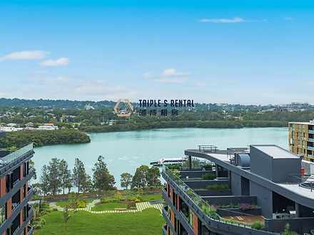 LEVEL 12/LV12/14-16 Hill Road, Wentworth Point 2127, NSW Apartment Photo