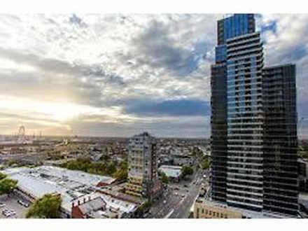 3205/260  Spencer  Street, Melbourne 3000, VIC Apartment Photo