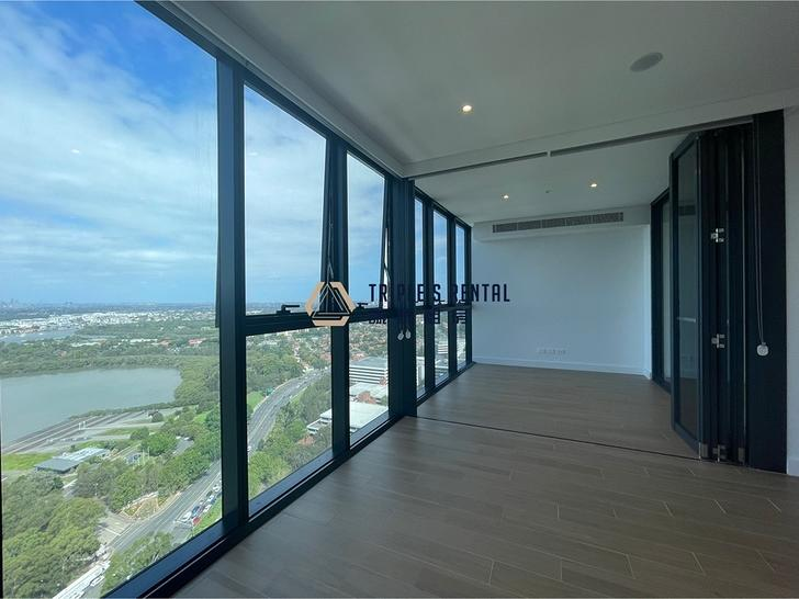 LEVEL 27/LV27/8 Walker Street, Rhodes 2138, NSW Apartment Photo