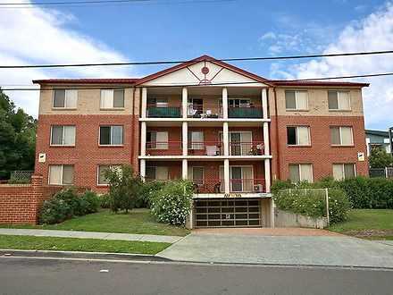 13/16-18 Fifth Avenue, Blacktown 2148, NSW Unit Photo