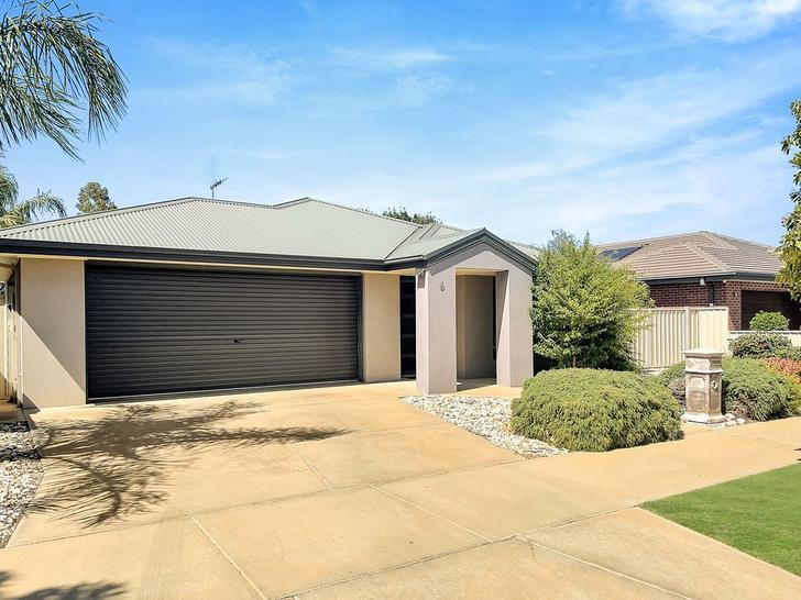 6 Merit Crescent, Swan Hill 3585, VIC House Photo