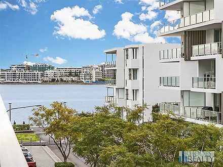 603/3 Jean Wailes Avenue, Rhodes 2138, NSW Apartment Photo
