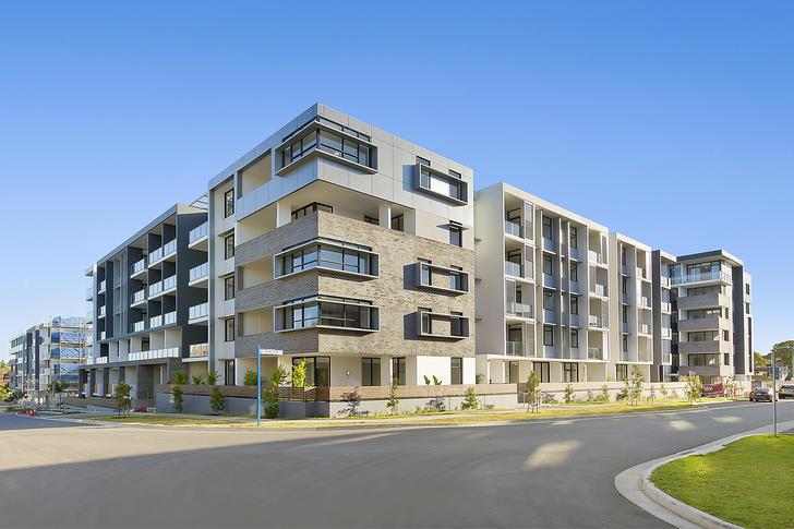 103/3 Sunbeam Street, Campsie 2194, NSW Apartment Photo