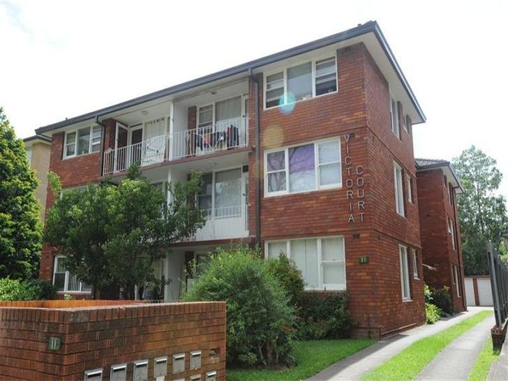 11/11 Ball Avenue, Eastwood 2122, NSW Unit Photo
