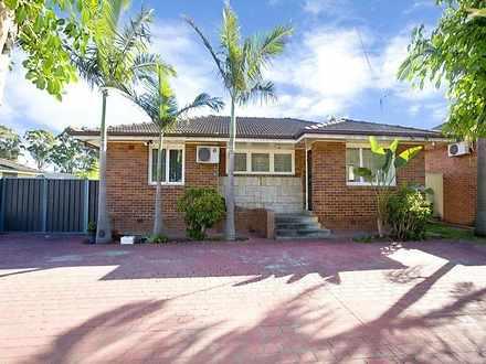 72 Sadleir Avenue, Sadleir 2168, NSW House Photo