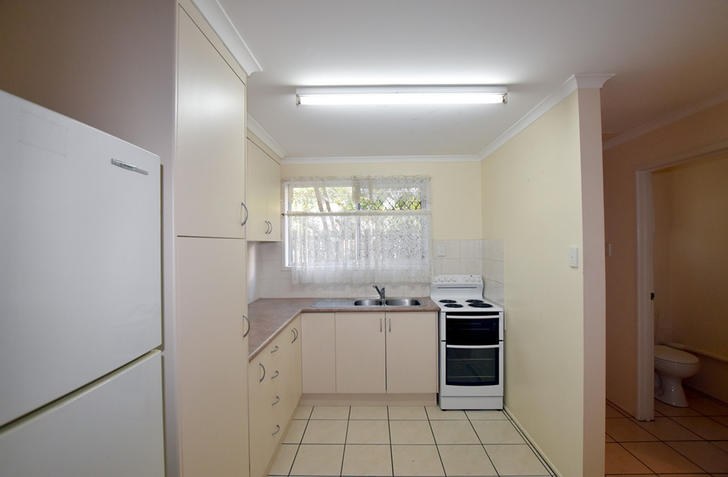 5/105 Auckland Street, Gladstone Central 4680, QLD Unit Photo