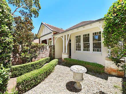 108 Avenue Road, Mosman 2088, NSW Apartment Photo