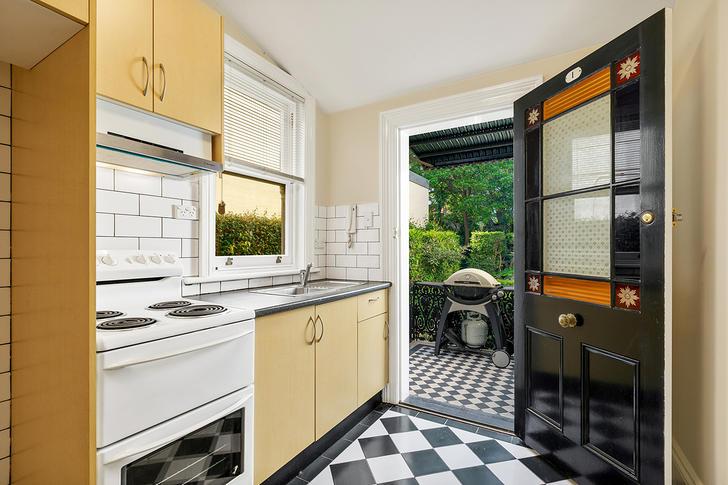 1/33 The Boulevarde, Lewisham 2049, NSW Apartment Photo